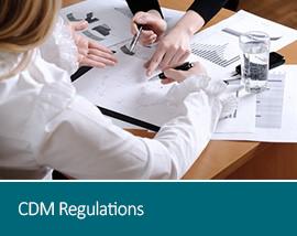 CDM Regulations & Project Management