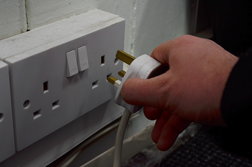 Managing Electrical Safety - Controlling Electrical Hazards