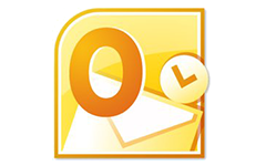 MS: Outlook 2010