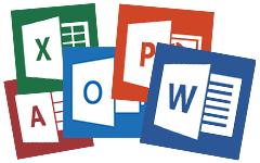 MS Office 2013 Range