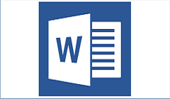 MS: Word 2013