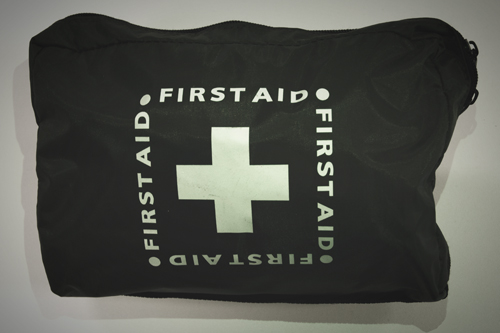 An Introduction to Basic First Aid