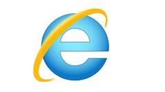 MS: Internet Explorer 9
